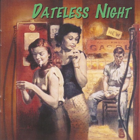 DATELESS NIGHT cd (Buffalo Bop)