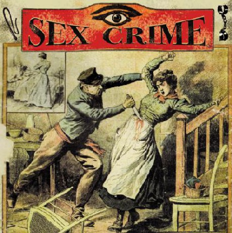records sex crime