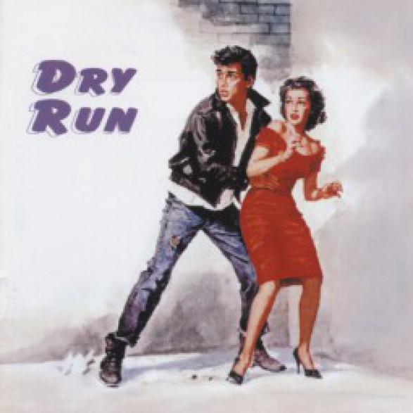 DRY RUN cd (Buffalo Bop)