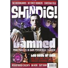 SHINDIG! No. 44