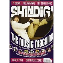 SHINDIG! No. 40