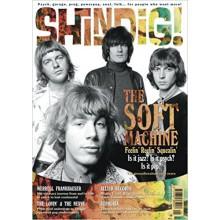 SHINDIG! No. 20 (Jan-Feb 2011)