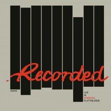 RECORDED: Live in Hamburgs Plattenläden - Buch