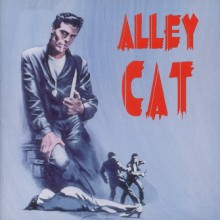 ALLEY CAT cd (Buffalo Bop)