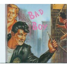 BAD BOY cd (Buffalo Bop)