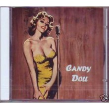 CANDY DOLL cd (Buffalo Bop)