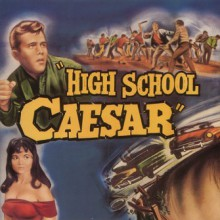 HIGH SCHOOL CAESAR cd (Buffalo Bop)