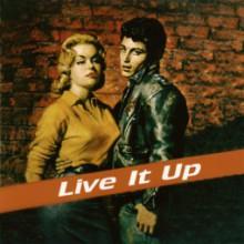 LIVE IT UP cd (Buffalo Bop)