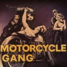 MOTORCYCLE GANG cd (Buffalo Bop)