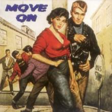 MOVE ON cd (Buffalo Bop)