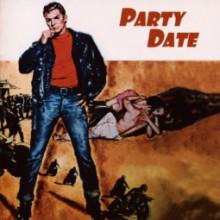 PARTY DATE cd (Buffalo Bop)