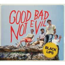 "BLACK LIPS ""GOOD BAD NOT EVIL"" CD"