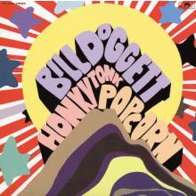 "BILL DOGGETT ""HONKY TONK POPCORN"" LP"