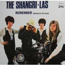 "Shangri-Las ""Volume 2 - Remember (Walking In The Sand)"" LP"