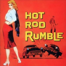 HOT ROD RUMBLE cd (Buffalo Bop)
