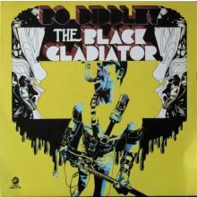 "BO DIDDLEY ""THE BLACK GLADIATOR"" LP"