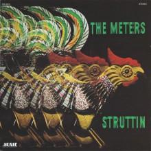 "METERS ""STRUTTIN"" LP"