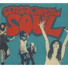 SENSACIONAL SOUL CD