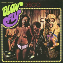 "BLOWFLY ""DISCO"" LP"