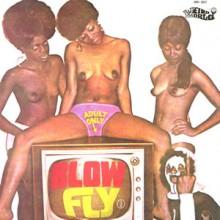 "BLOWFLY ""ON TV"" LP"