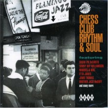 CHESS CLUB RHYTHM & SOUL CD