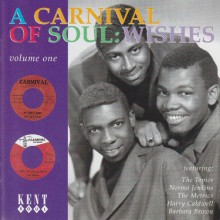 CARNIVAL OF SOUL VOL.1 CD