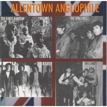 ALLENTOWN ANGLOPHILE CD