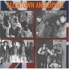 ALLENTOWN ANGLOPHILE CD