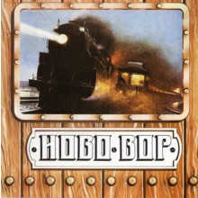 HOBO BOP cd (Buffalo Bop)