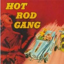 HOT ROD GANG cd (Buffalo Bop)