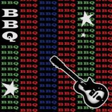 """BBQ """"BBQ"""" CD"""