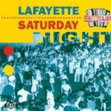 LAFAYETTE SATURDAY NIGHT cd