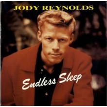 "JODY REYNOLDS ""ENDLESS SLEEP"" CD"