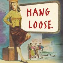 HANG LOOSE cd (Buffalo Bop)