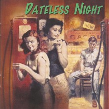 DATELESS NIGHT cd (Buffalo Bop)