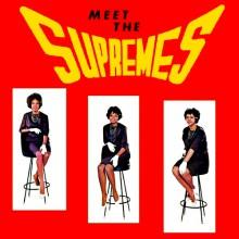 "SUPREMES ""MEET THE..."" LP"