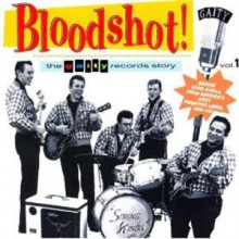 BLOODSHOT VOLUME ONE LP