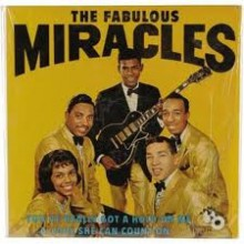 "MIRACLES ""FABULOUS MIRACLES"" LP"