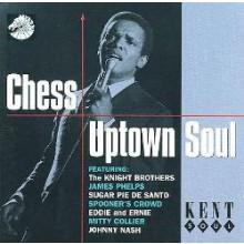 CHESS UPTOWN SOUL CD