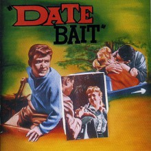 DATE BAIT cd (Buffalo Bop)