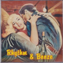 RHYTHM & BOOZE cd (Buffalo Bop)