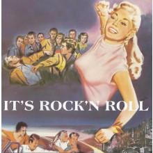 IT'S ROCK'N'ROLL cd (Buffalo Bop)