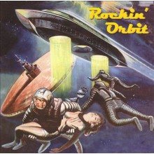 ROCKIN ORBIT cd (Buffalo Bop)