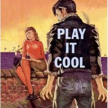 PLAY IT COOL CD (Buffalo Bop)