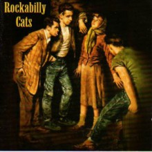 ROCKABILLY CATS CD (Buffalo Bop)