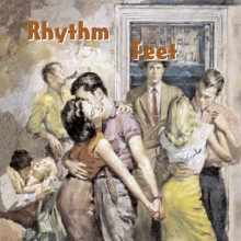 RHYTHM FEET CD (Buffalo Bop)
