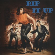 RIP IT UP cd (Buffalo Bop)