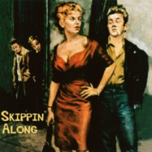 SKIPPIN' ALONG cd (Buffalo Bop)