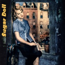 SUGAR DOLL cd (Buffalo Bop)