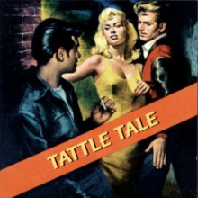 TATTLE TALE cd (Buffalo Bop)